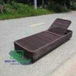 Các bướcsản xuất ghế hồ bơi khung nhôm tại xưởng Công ty Minh Thy